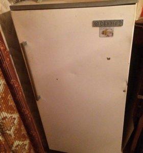 Холодильник Свияга 2