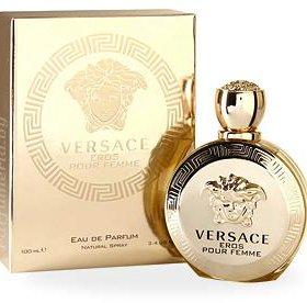 Eros Pour Femme Versace для женщин