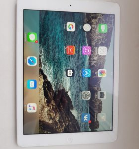 iPad Air 16Gb, Wi-Fi + Cellular Silver