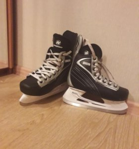 Хоккейные коньки 37 размер