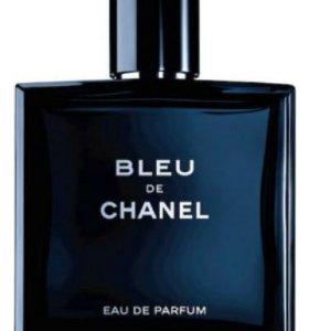 Bleu de Chanel Eau de Parfum Chanel для мужчин