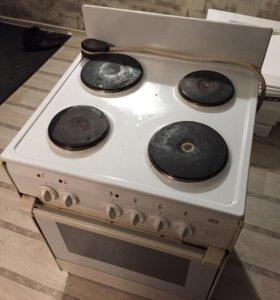 Электр плита
