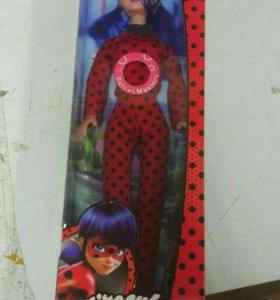 Кукла Леди Баг ,40см
