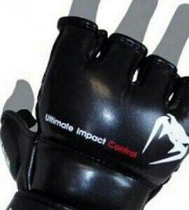 Перчатки ММА VENUM IMPACT