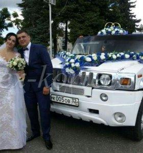 Свадебный кортеж Прокат Аренда Авто на свадьбу