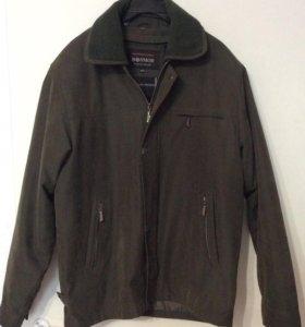 Куртка осень 48-50 размер