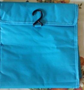Кофр сумка гигиеническая в ванную комнату