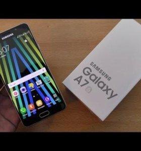 Samsung Galaxy A7 2016(SM-A710F) Duos