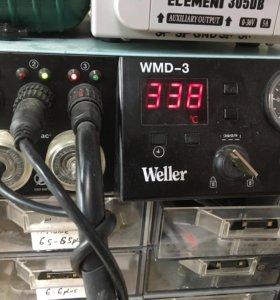 Weller WMD-3