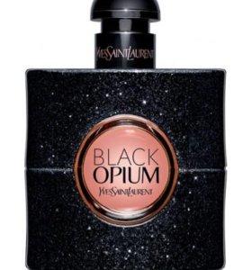 Black Opium Yves Saint Laurent для женщин
