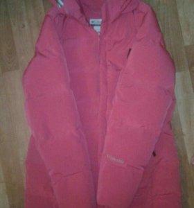 Женская куртка Columbia