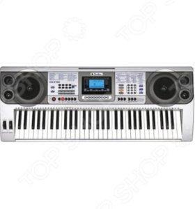 Электронный синтезатор TESLER KB-6190