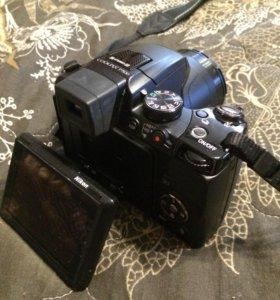 Nikon coolpic p500