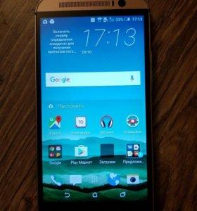HTC One M8s EEA (золотой)