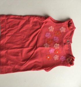 Одежда на девочку до 2 х лет