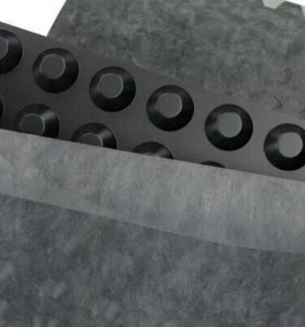 Мембрана Плантер гео 2*15метров 30кв.м