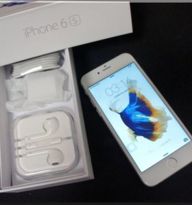 Apple Iphone 6s OS Android