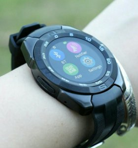 Умные часы No.1 G5