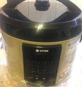 Новая Мультиварка VITEK