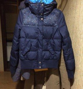Куртка adidas neo