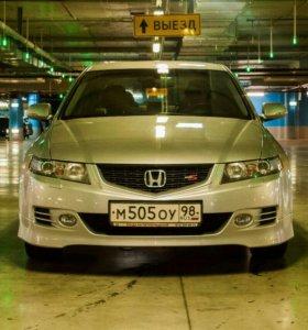 Honda Accird Type s
