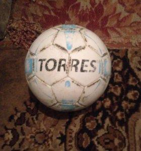Футбольный мяч Torres