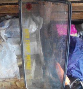 Заднее стекло на ВАЗ2104