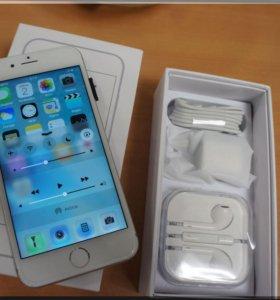 Apple Iphone 6s Оригинальный (16ГБ) Гарантия