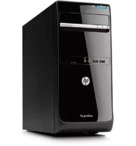 HP p6-2202er