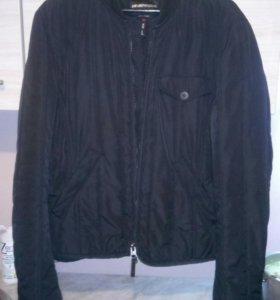 Мужская куртка Armani