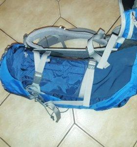 Deuter futura 24sl рюкзак