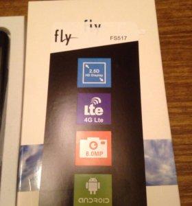 Fly fs517
