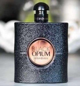 BLACK OPIUM тестер в наличии