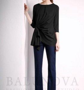 Новая блуза Larisa Balunova
