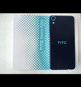HTC Desire 626 dual sim на 8 гб