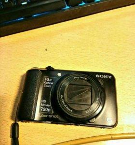 Sony dsc-h90