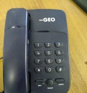 Телефон GEO Иртыш