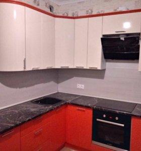 Кухонные гарнитуры