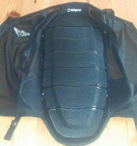 Защита спины Amplifi Fuse Jacket Black