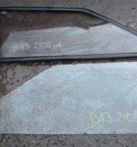Стекло на ВАЗ 2108