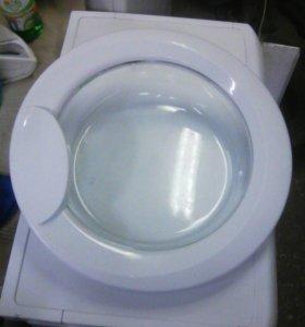 Люки на стиральные машины indesit