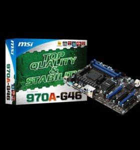 Msi 970a g46