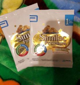 Сухая молочная смесь Similac Premium
