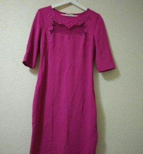 Новое теплое платье Zarina