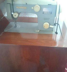 Веритас швейная машинка тумба