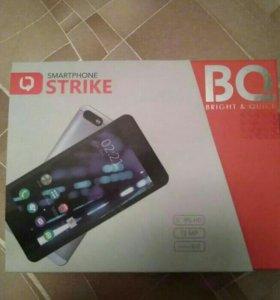 Смартфон Strike BQ-5020