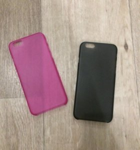 Чехлы 6/6s iPhone