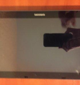 Samsung Tab 10