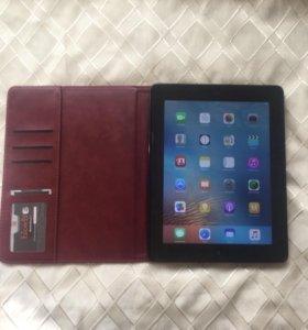 iPad 3 64 Гб wi fi cellular ( sim )