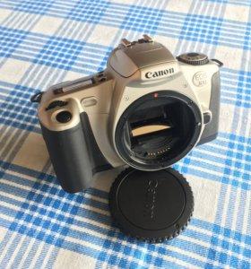 Canon EOS 300 body плёночный фотоаппарат